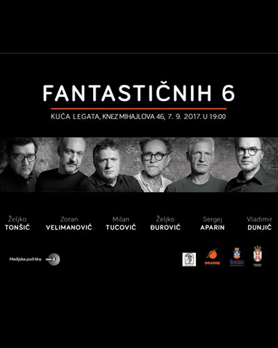 fantasticnih 6